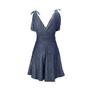 Authentic Second Hand Derek Lam Denim Dress (PSS-147-00009) - Thumbnail 1