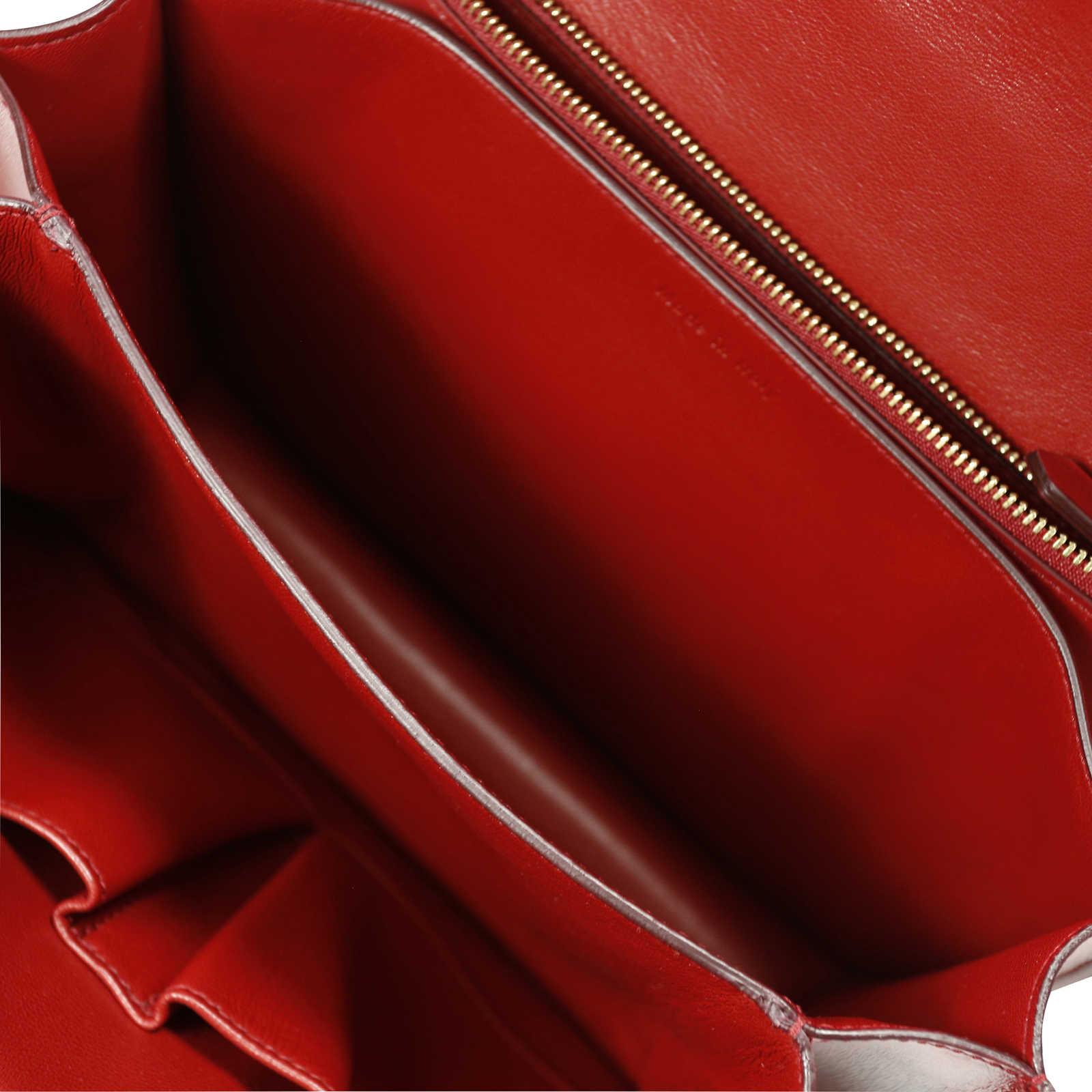 ... Authentic Second Hand Céline Medium Box Bag (PSS-134-00005) - Thumbnail a8c45a8bf72d5