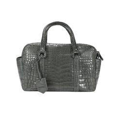 Crocodile Bag
