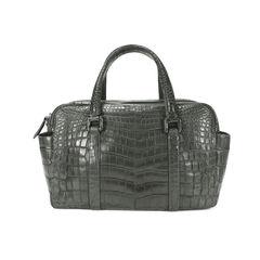 Ethan k crocodile bag 2