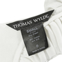 Authentic Second Hand Thomas Wylde Ruffled Top (PSS-147-00015) - Thumbnail 2