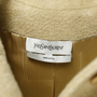 Authentic Second Hand Yves Saint Laurent Cape Coat (PSS-147-00002) - Thumbnail 2