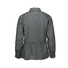 Marni printed long sleeved blouse 2