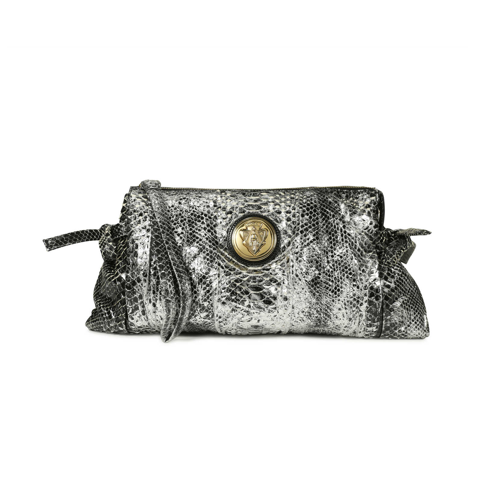 861b3b515 Authentic Second Hand Gucci Hysteria Clutch (PSS-148-00003) - Thumbnail 0  ...