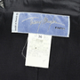 Authentic Second Hand Thierry Mugler Mesh Skirt Suit (TFC-104-00003) - Thumbnail 2