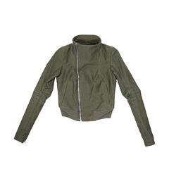 Rick owens zip jacket 2