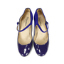 Authentic Second Hand Repetto Violet Palace Mary Jane Heels (PSS-156-00040) - Thumbnail 0