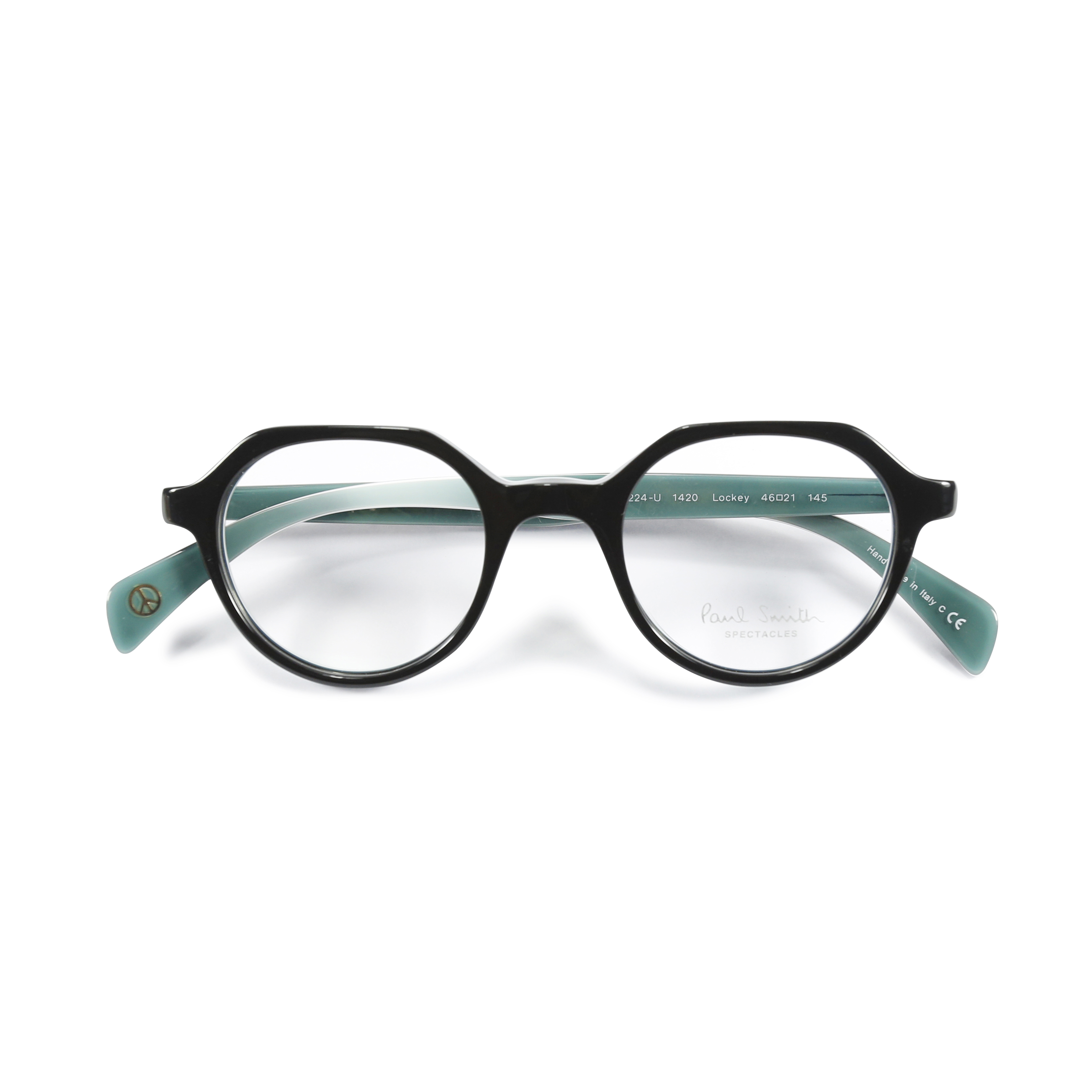 f78f8f09256de Authentic Second Hand Paul Smith Lockey Glasses (PSS-155-00005 ...