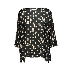 Bright Lights Oversized Top