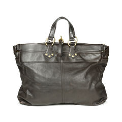 9071c6ad1790 Authentic Pre Owned Yves Saint Laurent Large Python Muse Bag (PSS ...