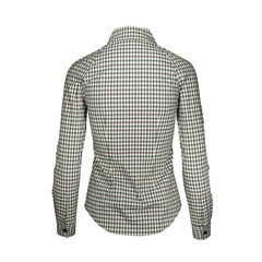 Theory checkered shirt 2