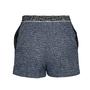 Sandro Tweed Shorts - Thumbnail 1