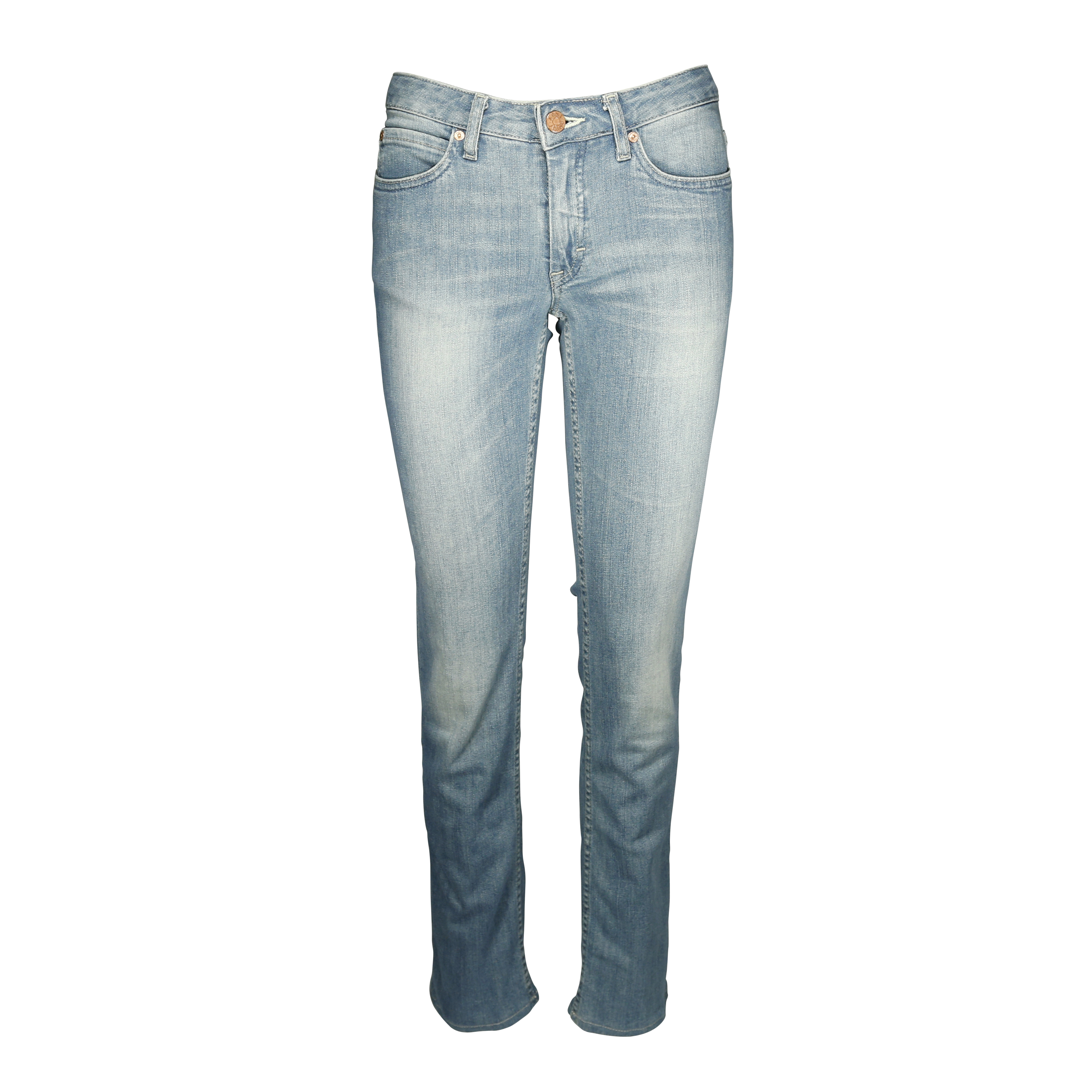 72efe7f3c4b Authentic Second Hand Acne Studios Washed Denim Jeans (PSS-054-00088 ...