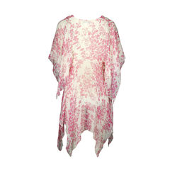 Paul joe floral print tunic 2