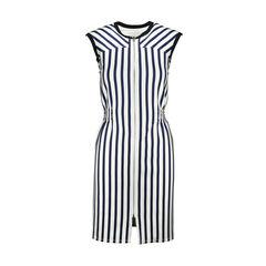 Charlie Striped Mini Dress