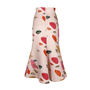 Authentic Second Hand Alice McCall She Has Funny Cars Midi Skirt (PSS-157-00016) - Thumbnail 1