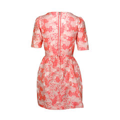 Wayne cooper floral dress 2
