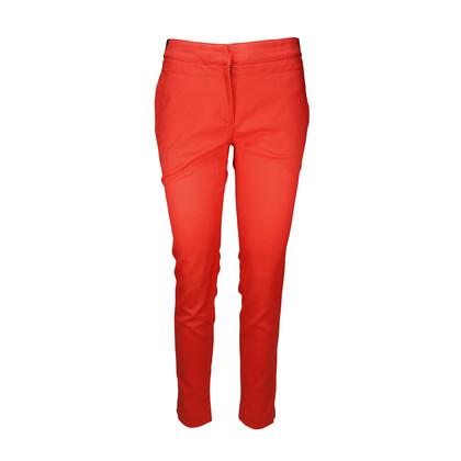 Proenza Schouler Straight Leg Velcro Pants