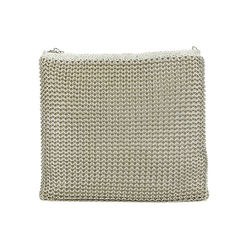 Nancy bacich metal mesh bag 3