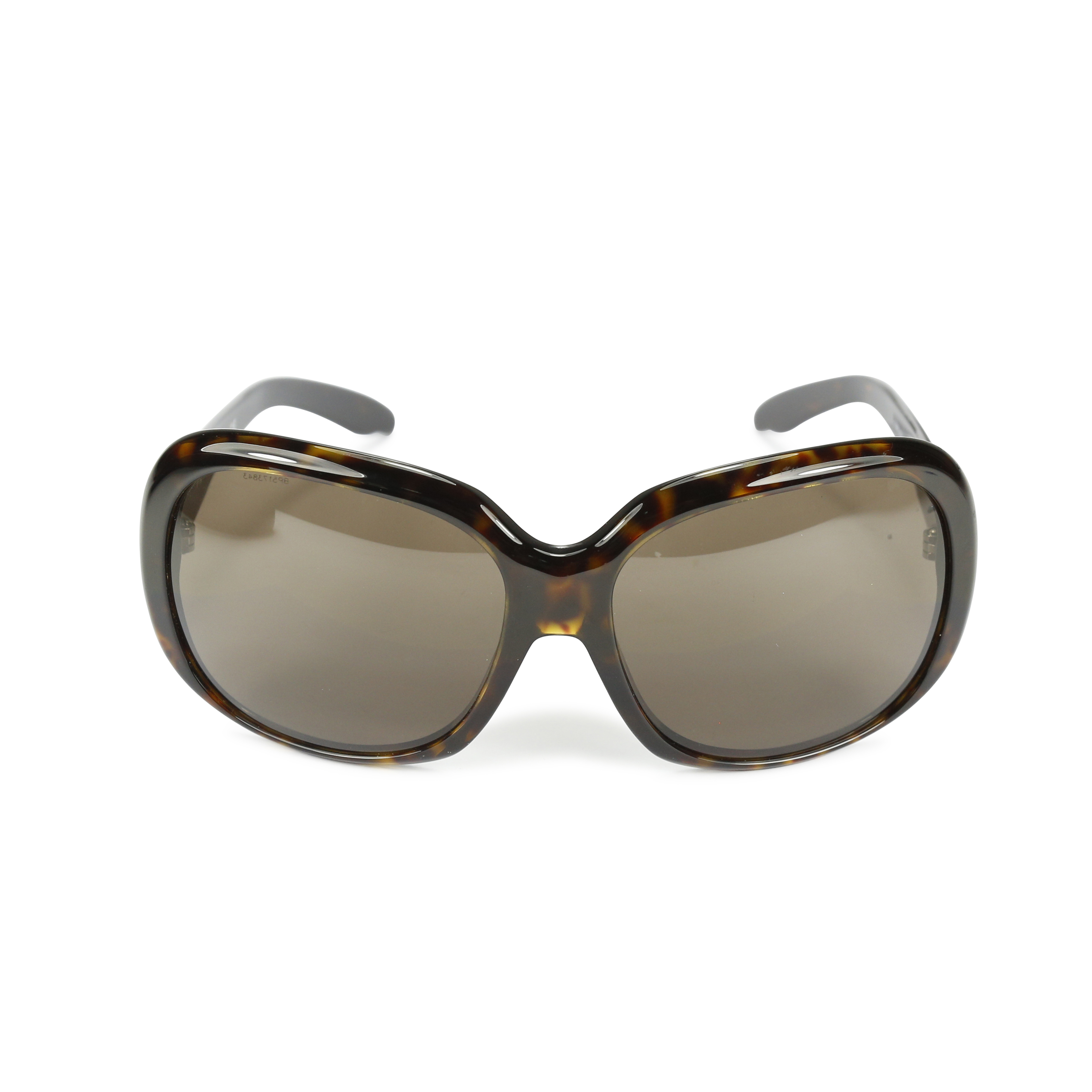 32ba3d5b53a cheapest authentic pre owned prada tortoise shell square sunglasses pss 164  00001 the fifth collection f4436