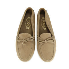 Suede Gommino Driving Shoe