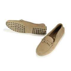 Tod s suede gommino driving shoe 2