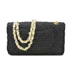 bfea264508fe Tweed Classic Flap Bag Chanel tweed classic flap bag 2