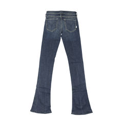 Mother boot cut jeans 2