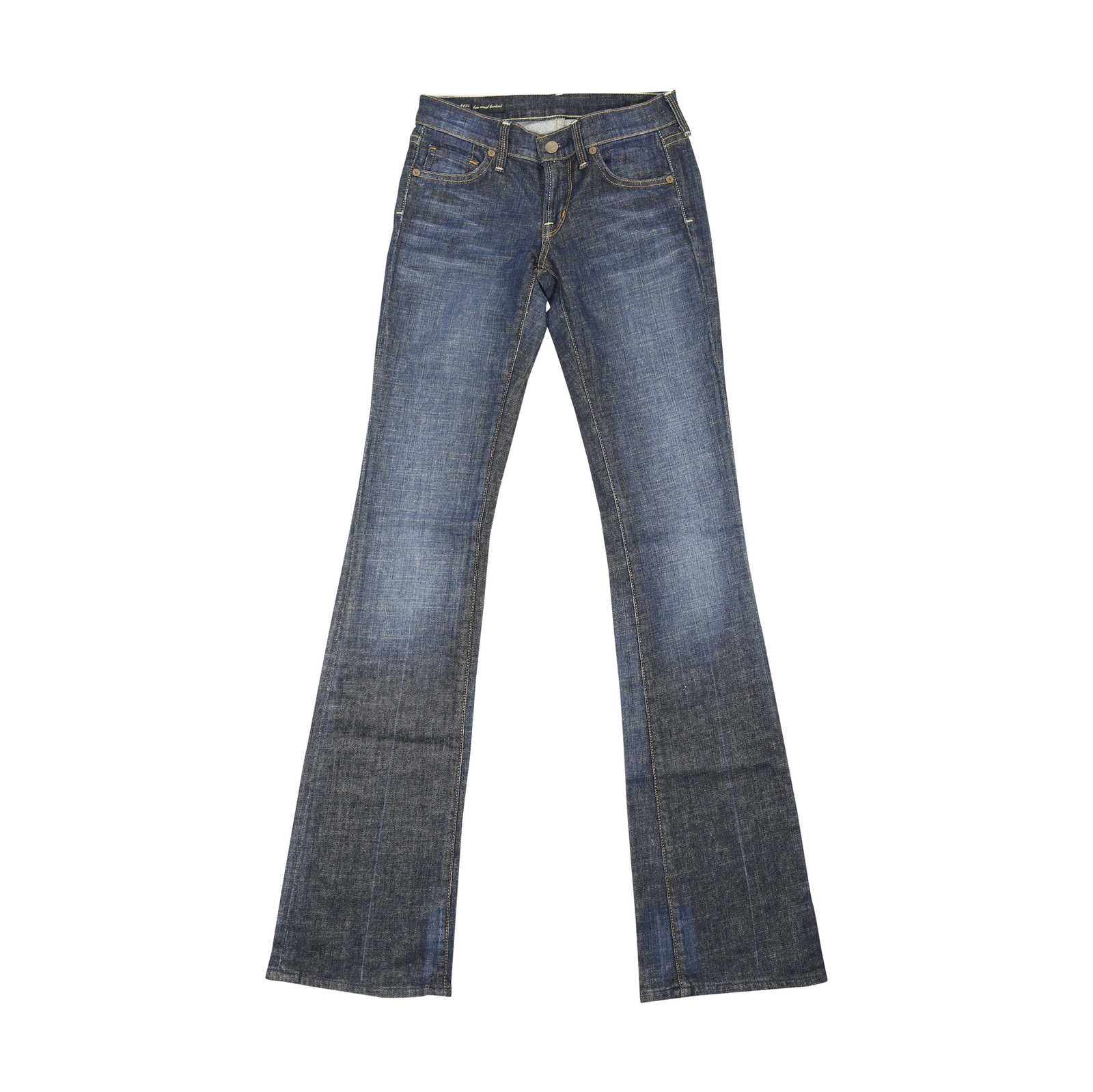 These flame resistant jeans from Ariat were designed for the working man. Featuring a boot cut leg opening, low-rise waist, and no-rub comfort inseams, you'll be able to wear these CAT 2 rated FR jeans .