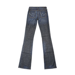 Citizens of humanity low waist boot cut jeans 2
