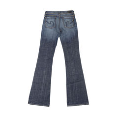 Citizens of humanity low waist flare jeans 2