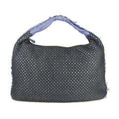 Bottega veneta quilted shoulder bag 2