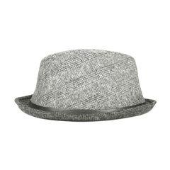 Hugo boss tweed fedora 2