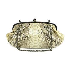 Python Chain Bag