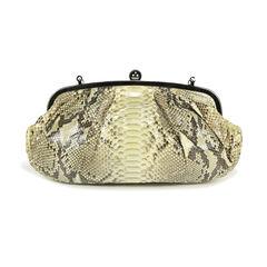 Angel lin python chain bag 2