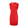 Authentic Second Hand Escada Sheath Dress (PSS-171-00025) - Thumbnail 0