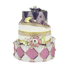 Tiered Cake Minaudière