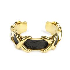 X Criss Cross Bracelet