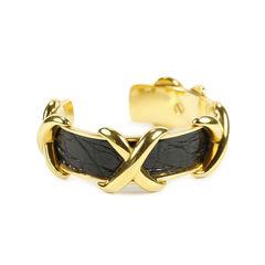 Hermes x criss cross bracelet 2