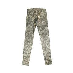 J brand python print jeans 2