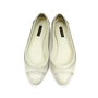 Authentic Second Hand Louis Vuitton Laser Cut Flats (PSS-071-00069) - Thumbnail 0
