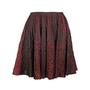 Azzedine Alaia Multithread Knit Skirt - Thumbnail 0