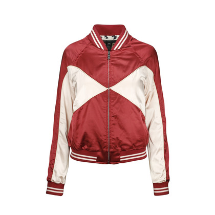 Authentic Second Hand Marc by Marc Jacobs Bomber Jacket (PSS-157-00036)