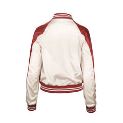 Marc by marc jacobs silk satin bomber jacket 2