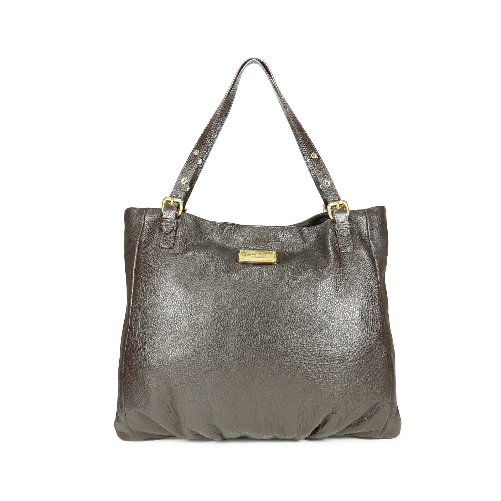 b6f9dc9446bb Authentic Second Hand Marc by Marc Jacobs Classic Q Tote (PSS-071-00054 ...