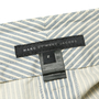 Authentic Second Hand Marc by Marc Jacobs Pinstriped Skirt (PSS-054-00129) - Thumbnail 2