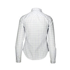 Theory checkered shirt pss 054 00121 2
