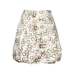 Rings Bubble Skirt