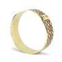 Authentic Second Hand Coach Monogram Bracelet Cuff (PSS-164-00003) - Thumbnail 5
