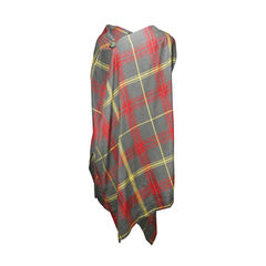 Vivienne westwood tartan dress 2